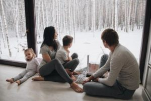 Three Tips for Battling the Winter Blues