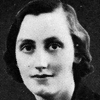 Margaret Crang