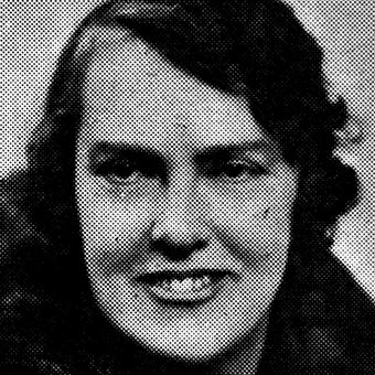 Gwendolen Clark