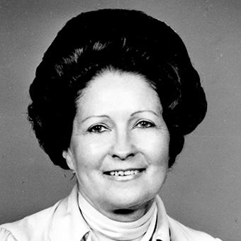 June Cavanagh