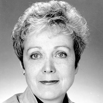 Patricia E MacKenzie