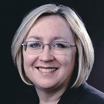 Janice Melnychuk